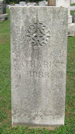 Catherine Bobb