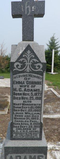 Louie William Adams