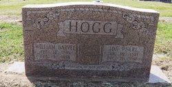Ida Pearl Hogg