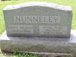 Emory Trufant Nunneley