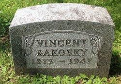 Vincent Bakosky