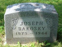 Joseph Bakosky