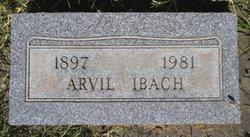 Arvil Ibach