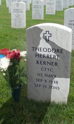Theodore Herbert Kerner
