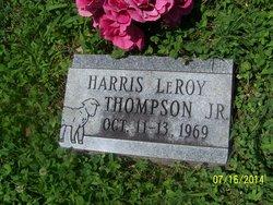 Harris LeRoy Thompson, Jr