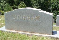 Lillie Ann <i>Love</i> Bingham