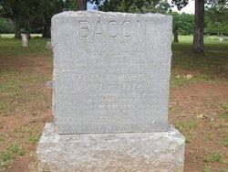Silas Loman Bacon