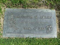 Augusta Margaret Adams