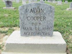 Alvin Cooper