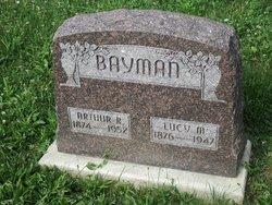 Arthur Bayman