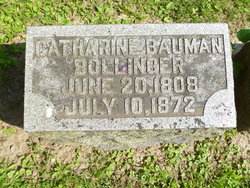 Catherine Bollinger
