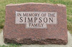 Lydia <i>Simpson</i> Albright