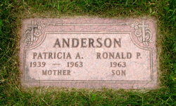 Ronald P. Anderson