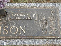 Katherine P. Allison