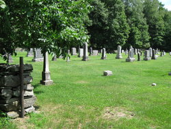 Methodist Episcopal Church Society Cemetery
