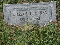 William Clfford Burns