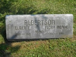 Flora May <i>Mead</i> Albertson