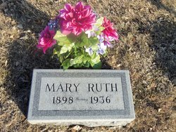 Mary Ruth Bolt