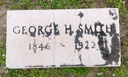 George Henry Smith
