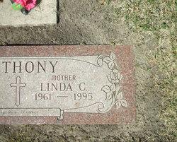 Linda C Anthony