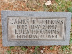 Lula I. Hopkins