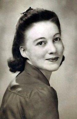 Mary Helen <i>Apel</i> Calhoun