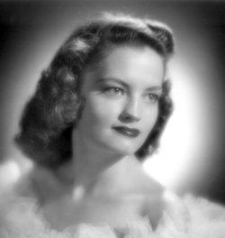 Margaret Alys Margy <i>Jett</i> Corson