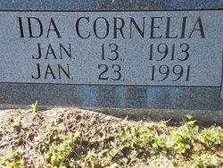 Ida Cornelia Hill