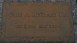 John Allen McCrary, Jr