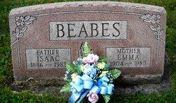 Emma Pearl <i>Chaplain</i> Beabes