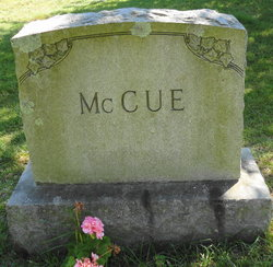 Emma A McCue