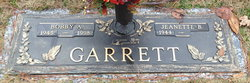 Bobby A. Garrett