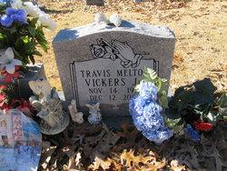 Travis Melton Vickers, Jr