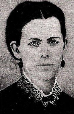 Ladora Aletha Dora <i>Gilbert</i> Abernathy