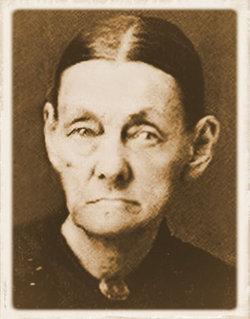 Frances Garrard <i>Barron</i> Gilbert