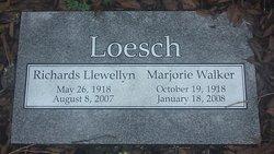 Richards Llewellyn Loesch, Jr