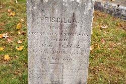 Priscella Anderson