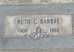 Ruth C. Barbre