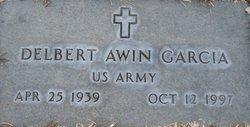 Delbert Awin Garcia