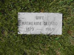 Katherine <i>Delano</i> Bennett