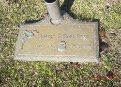 Robert Frank Bob Bass