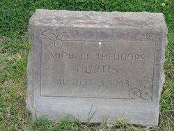 Michael Theodore Curtis