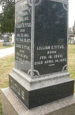 Lillian E. Titus