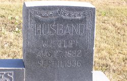 William Frank Jones