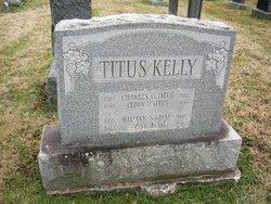 Lydia U <i>Kelly</i> Titus