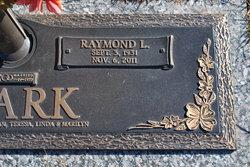 Raymond L. Ray Clark