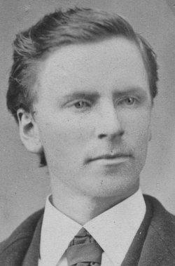 Mahlon Lincoln Ross