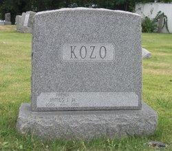 James J Kozo, Jr