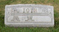 Steven Toth