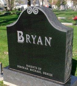 Roy Keith Bryan